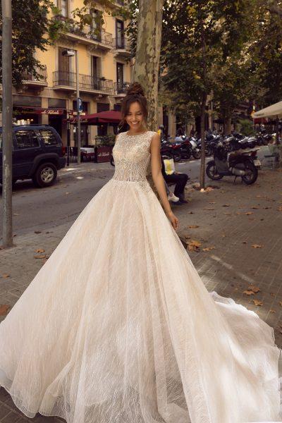 Shantalle vestuvinė suknelė
