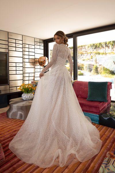 Andrea vestuvinė suknelė