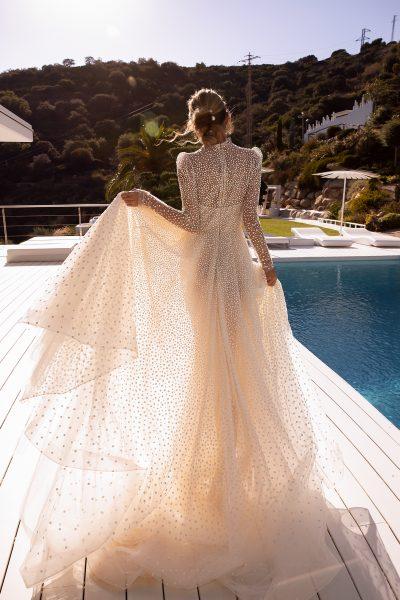 Andrea cвадебные платья