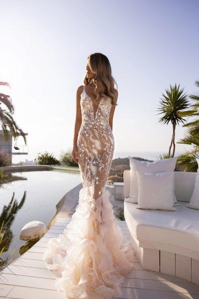 Raquel cвадебные платья