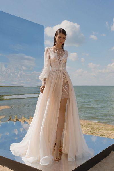 Sofia cвадебные платья
