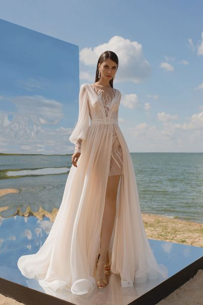 Sofia vestuvinė suknelė