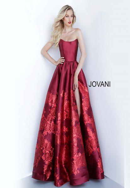 Proginė suknelė Jovani 02038