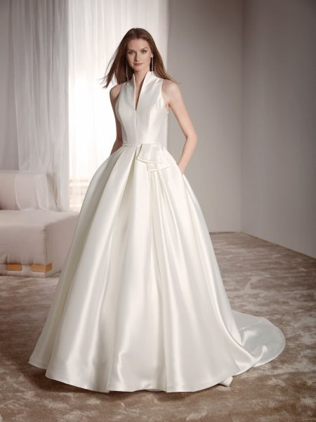 Zeina wedding dress