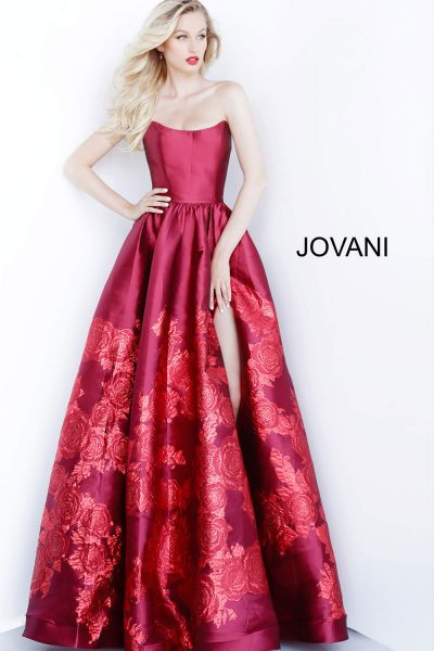 Evening dress Jovani 02038