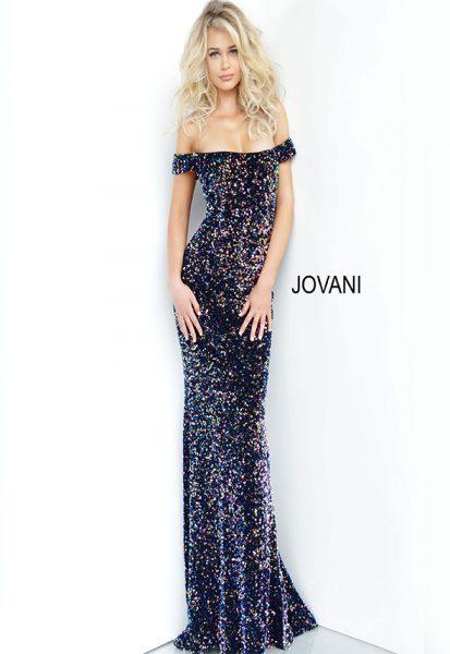 Proginė suknelė Jovani 2102