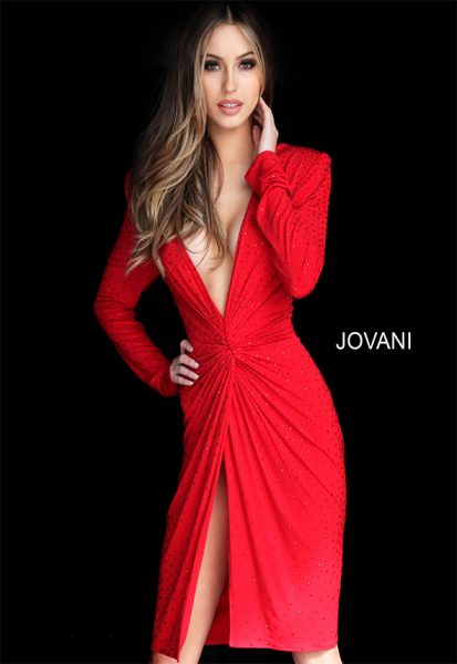 Evening dress Jovani 3059