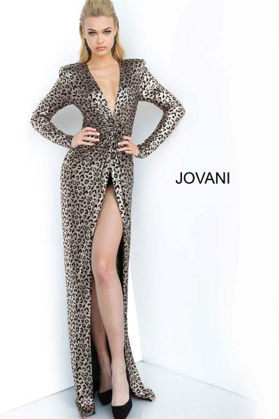 Proginė suknelė Jovani 3171
