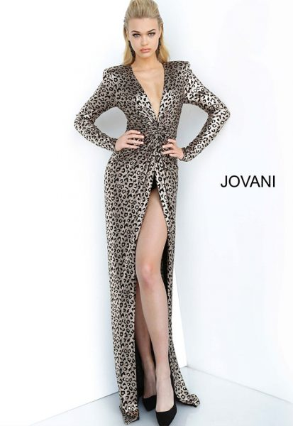 Evening dress Jovani 3171
