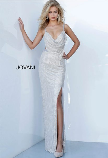 Evening dress Jovani 62504