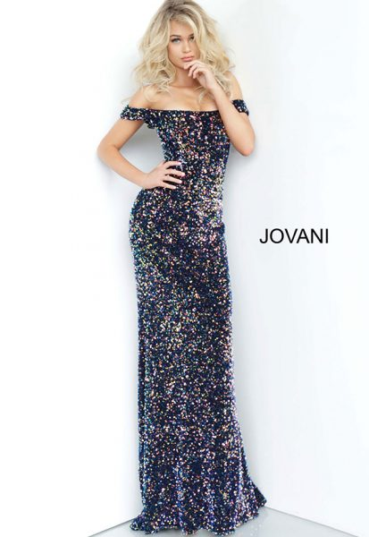 Evening dress Jovani 2102