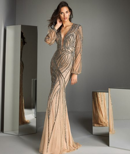 Difia suknelė