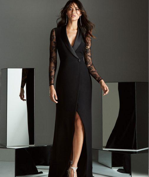 Dina suknelė
