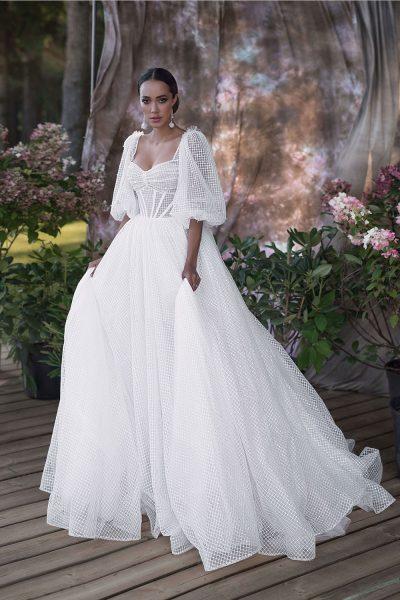 Greim vestuvinė suknelė