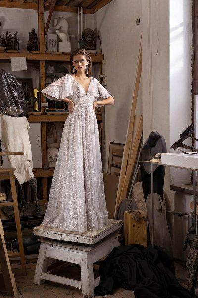 Sandel cвадебные платья