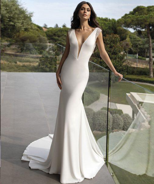 Penelope cвадебные платья