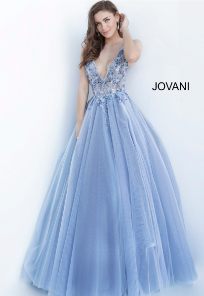 Evening dress Jovani 3110