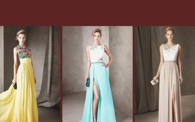 Pamergių suknelės – nebūtinai vienodos