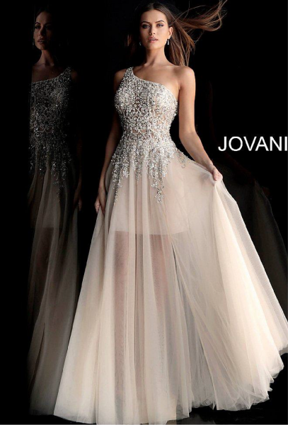 Evening dress Jovani 64893