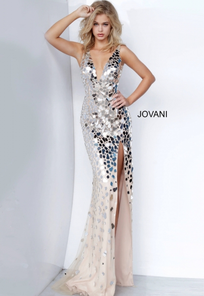 Evening dress Jovani 02479
