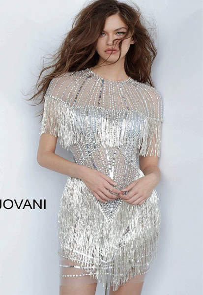 Evening dress Jovani 11999