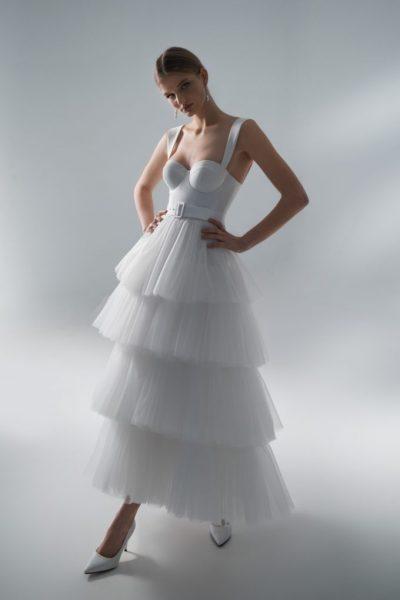 Barbara vestuvinė suknelė