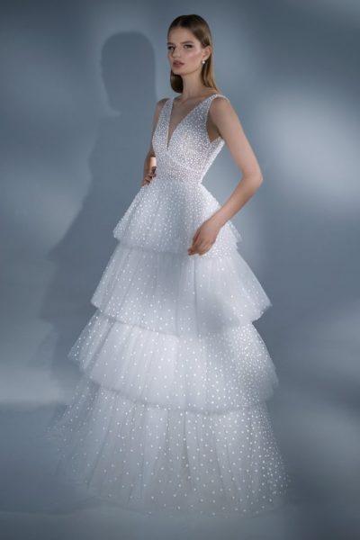 Lea vestuvinė suknelė