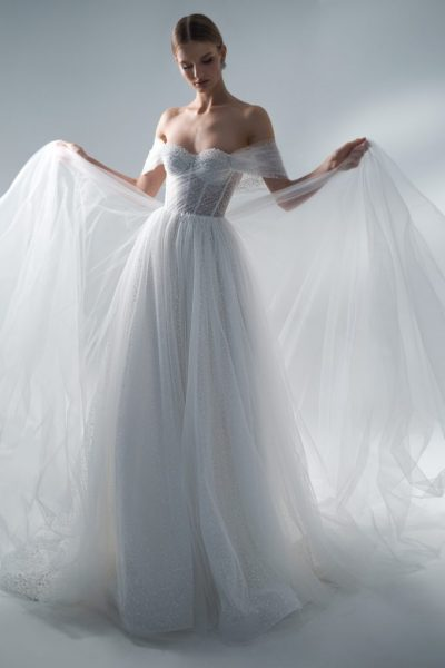 Mia vestuvinė suknelė