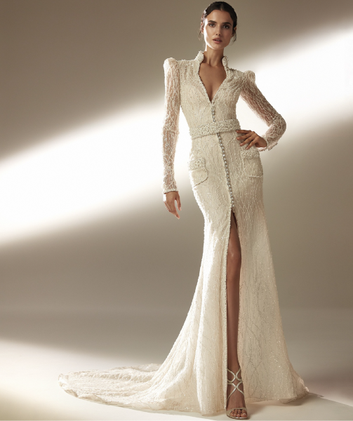 Cameron vestuvinė suknelė