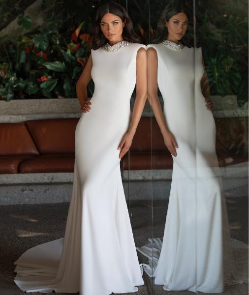 Kerr vestuvinė suknelė