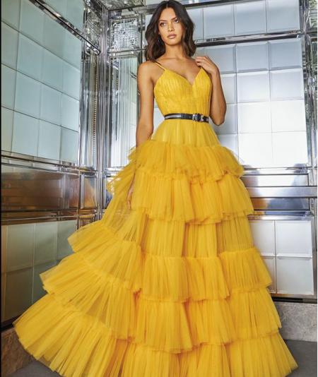 Tr-style-155 suknelė