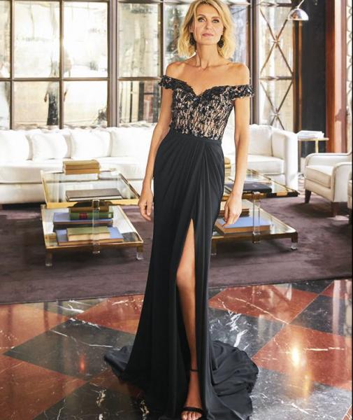 Atos style – 88 suknelė