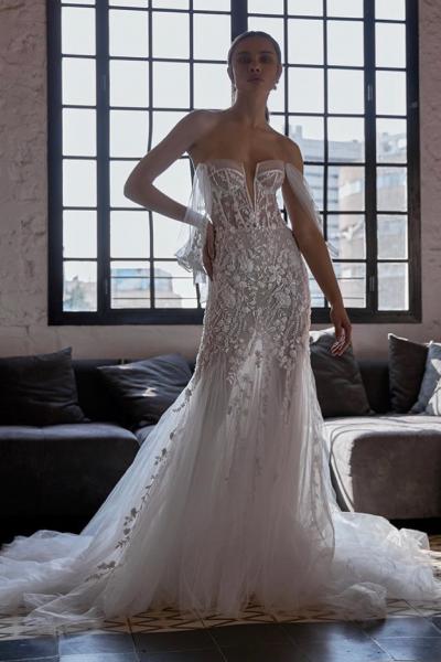 Julie vestuvinė suknelė