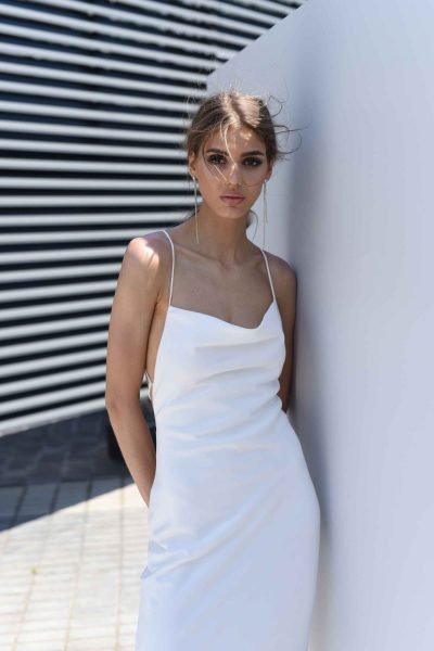 Adora wedding dress