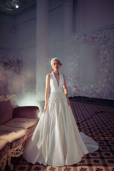 Astria wedding dress
