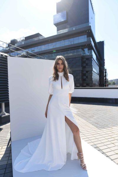 Claudia vestuvinė suknelė