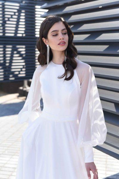 Dorota vestuvinė suknelė