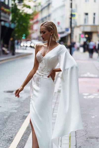 Kasama wedding dress