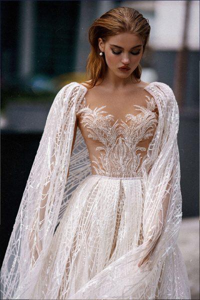 Kindia vestuvinė suknelė