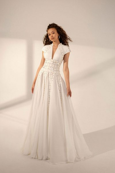 Ruslana vestuvinė suknelė