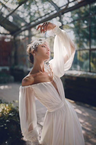 Darina vestuvinė suknelė