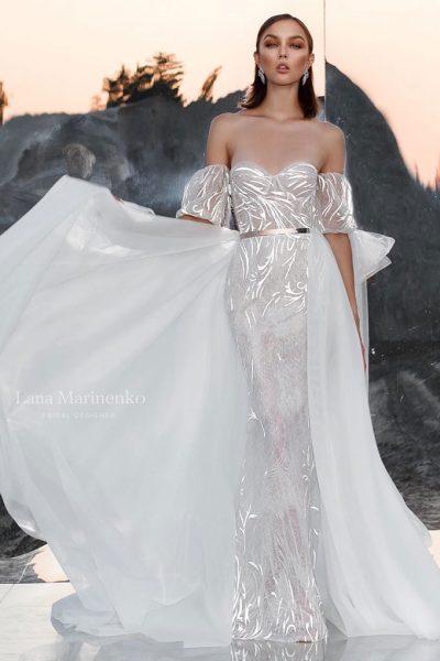 Infinity vestuvinė suknelė