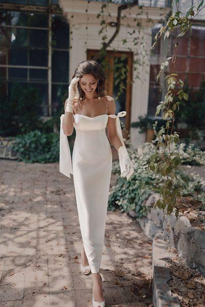 Iris vestuvinė suknelė