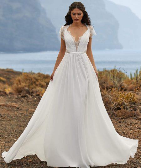 Carlyle vestuvinė suknelė