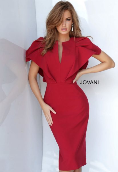 Evening dress Jovani 00759