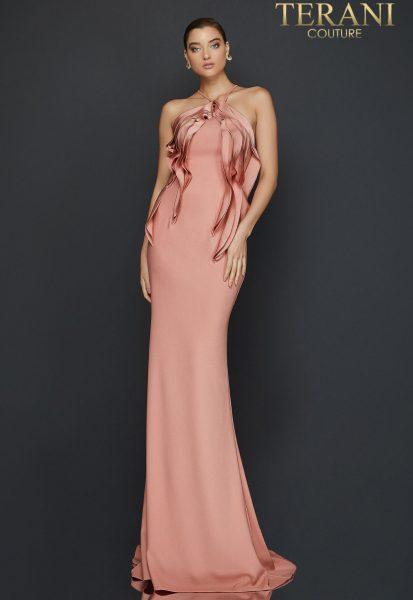 Strój balowy Terani couture 2011