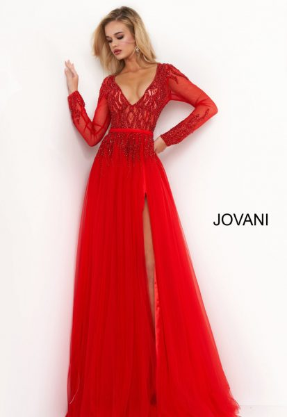 Evening dress Jovani 60325