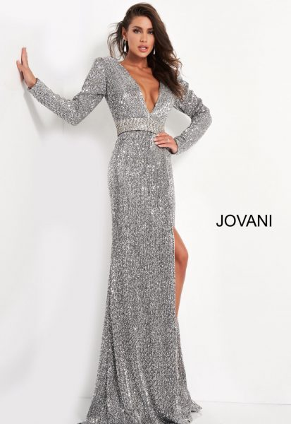 Evening dress Jovani 05946