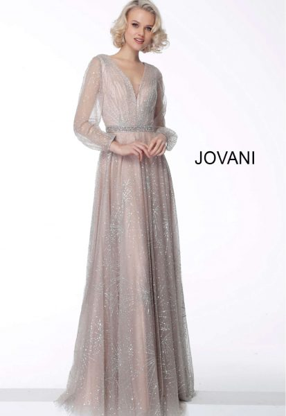 Evening dress Jovani 65658