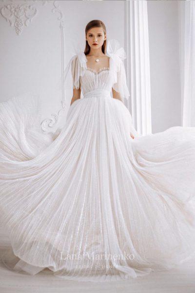 Tina vestuvinė suknelė